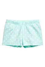 Jersey pyjamas - Mint green/Frozen - Kids | H&M 2