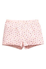 Jersey pyjamas - Light pink/Hello Kitty - Kids | H&M 2