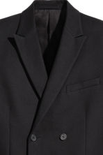 Jacket Slim fit - Black - Men | H&M 3