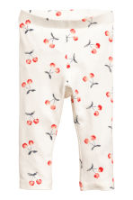 Dress and leggings - Powder pink - Kids | H&M CA 2