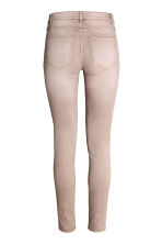 Petite fit Trousers - Powder pink - Ladies | H&M 3