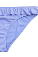 Bikini bottoms - Light lavender blue - Ladies | H&M 3