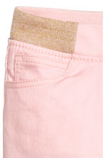 Treggings - Light pink -  | H&M 3
