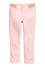 緊身褲 - Light pink -  | H&M 2