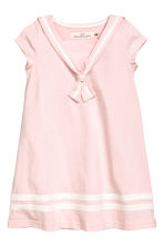 Sailor dress - Light pink - Kids | H&M 2