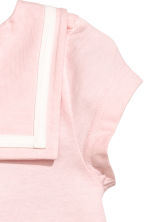 Sailor dress - Light pink - Kids | H&M 4