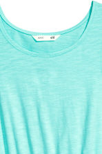 Jersey dress - Turquoise - Kids | H&M CA 3