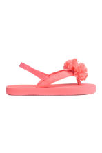 Tongs - Rose corail - ENFANT | H&M FR 2