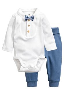 Baby Boy Clothes 4 24 Months H Amp M Gb