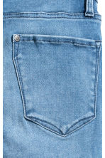 Skinny Fit Jeans - Bleu denim - ENFANT | H&M FR 3