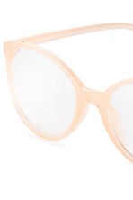Glasses - Powder pink - Ladies | H&M CN 3