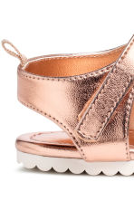 Sandals - Rose gold - Kids | H&M 4