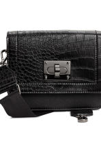Shoulder bag - Black - Ladies | H&M 3
