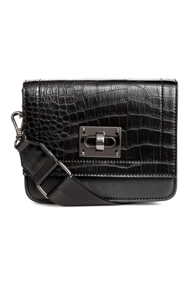 Shoulder bag - Black - Ladies | H&M 1