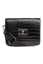 Shoulder bag - Black - Ladies | H&M CN 1