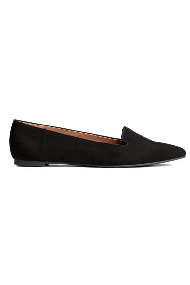 Ballet pumps - Black - Ladies | H&M CN 1
