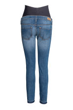 MAMA Skinny Jeans - Mid denim blue - Ladies | H&M 3