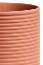 Terracotta plant pot - Terracotta - Home All | H&M CN 3