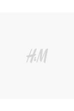 短袖上衣 - Dark blue marl - Ladies | H&M 2