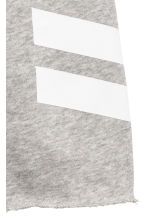 Sweatshirt shorts - Grey marl - Kids | H&M 3