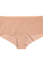 Shortie 2件入平口褲 - Chai - Ladies | H&M 4