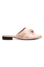 Sandali slip-on - Cipria - DONNA | H&M IT 2