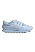 Trainers - Light blue - Ladies | H&M 1