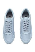 Trainers - Light blue - Ladies | H&M CN 2