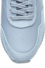 Trainers - Light blue - Ladies | H&M 3