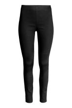 Treggings super elasticizzati - Nero - DONNA | H&M IT 2