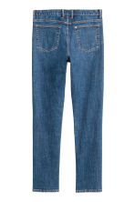 Uni Jean 1 - Dark denim blue - Ladies | H&M 3