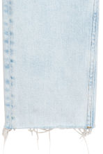 Uni Jean 1 - Light denim blue -  | H&M CA 4