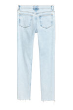 Uni Jean 1 - Light denim blue -  | H&M CA 3