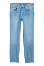 Uni Jean 2 - Light denim blue - Men | H&M 2