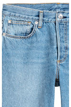 Uni Jean 2 - Light denim blue - Men | H&M 4