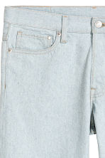 Uni Jean 3 - Light denim blue - Men | H&M CN 4
