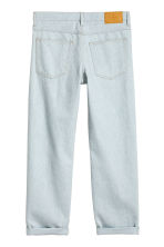 Uni Jean 3 - Light denim blue - Men | H&M CN 3