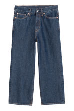 Uni Jean 4 - Dark denim blue - Men | H&M CN 2