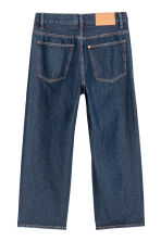 Uni Jean 4 - Dark denim blue - Men | H&M CN 3