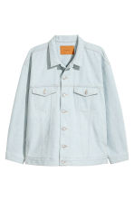 Uni Jacket 2 - Light denim blue - Men | H&M CN 2