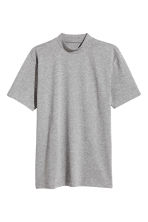 Uni Tee - Grey marl - Men | H&M CN 2