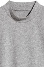 Uni Tee - Grey marl - Men | H&M CN 3