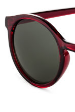 Sunglasses - Burgundy - Ladies | H&M 3