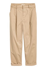 Chinos - Beige - Ladies | H&M 2
