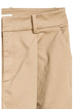 Chinos - Beige - Ladies | H&M 4