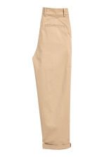 Chinos - Beige - Ladies | H&M 3