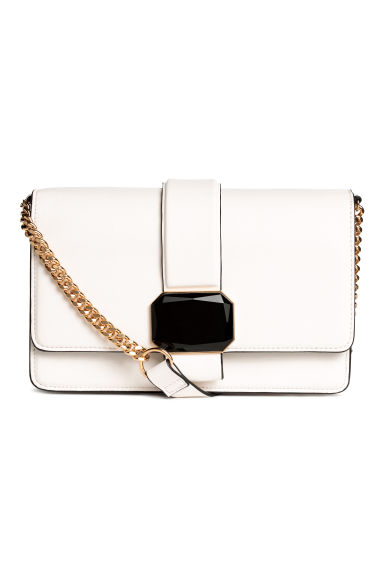 Shoulder bag - Natural white - Ladies | H&M CN 1