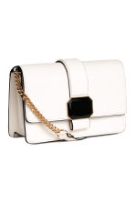 Shoulder bag - Natural white - Ladies | H&M CN 2
