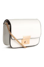 Small shoulder bag - White - Ladies | H&M CN 3