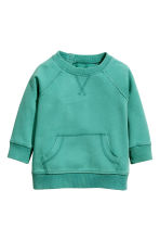 Felpa - Turchese scuro - BAMBINO | H&M IT 1